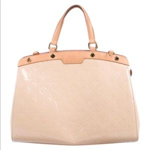 NOW SELLING Louis Vuitton Vernis Brea MM